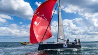 World Sailing has confirmed that the L30, a 30-foot one design keelboat, has been selected as the supplied equipment for World Sailing's inaugural Offshore World Championship to be held October...