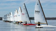 We are in annual awe of the iceboating community as they balance passion, patience, and persistence to pursue their love of hardwater sailing. In this report by John Hayashi, he...