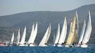 Milta Bodrum Marina desteğinde düzenlenen BAYK Kış Trofesi'nde 3. Ayak yarışları 2-3 Mart tarihlerinde yapıldı. Katılan ekip sayısının Marmaris'ten gelen iki tekne ile 45'e yükseldiği Bodrum'da, yarışlar kadar, ilk ayakta...