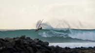 Victor Fernandez ripping in Sal, Cape Verde After Victor Fernandez (Fanatic / Duotone / Shamal Windsurfing) won his first World Championship Title in 2010 in Cape Verde, he finally made...
