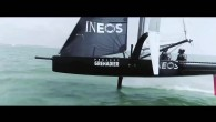 "This week's ""World on Water"" global sailing news show produced by www.boatson.tv. In this week's ""WoW TV"": • America's Cup test platforms. • Max Serena of Luna Rossa explains their..."