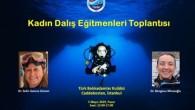 Kadın dalış profesyonellerimizin sorunlarını ve çözüm yollarını tartışmak için Federasyonumuz tarafından bir toplantı planlanmıştır. Toplantı 5 Mayıs 2019, Pazar günü, Türk Balıkadamlar Kulübü, Caddebostan, İstanbul adresinde 13:00-15:00 saatleri arasında yapılacaktır....