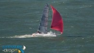 The 40th edition of the Doublehanded Farallones Race saw 58 teams take on the 58 nm course that starts and finishes inside San Francisco Bay alongside the Golden Gate Yacht...