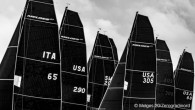 Twenty-two teams representing nine countries are entered for the 2019 Melges 20 World Championship to be held April 4-7 in Miami, FL. Up to 10 races are scheduled for the...