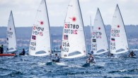 Majorca, Spain (April 5, 2019) – When the medal races start tomorrow for the 10 Olympic classes racing at the Trofeo Princesa Sofia Iberostar there will be no pressure on...