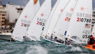 Majorca, Spain (April 6, 2019) – Olympic champions won in just two of the ten Olympic classes competing at Mallorca's biggest ever Trofeo Princesa Sofia Iberostar that finished in a...