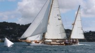 Antigua's Classic Yacht Regatta began in 1987, and now in its 32nd edition with racing on April 18-23, this year's collection of history and tradition spans nearly a century with...
