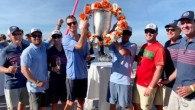 Newport Beach, CA (April 6, 2019) – Finishing three days of very close competition in Newport Beach champagne conditions, Newport Harbor Yacht Club's Team Lightning took first place in the...