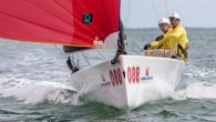Miami, FL (April 5, 2019) – The Melges 20 fleet is five races and three socials into the 2019 Melges 20 World Championship. Consistent racing has been paying off for...