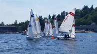 Twenty teams competed in the 2019 High School Doublehanded Nationals on May 11-12 in Seattle, WA. With racing out of Sail Sand Point on Lake Washington, defending champs Point Loma...