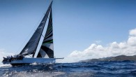 Sail Canada's Sailor of the Month award acknowledges sailing achievements by Canadians involved or associated with the sport in all its forms. Here is the latest recipient. The Bajan TP52...