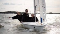 When the International Lightning Class Association recognized the normal flow of young people into the class had been slowed due to the growth of youth sailing in age-based boats, the...