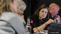 London, England (May 17, 2019) – World Sailing's Events Committee met today at the 2019 Mid-Year Meeting, discussing a wide range of topics from Paris 2024 Olympic Equipment, Events Strategy,...