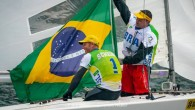 Rival del Garda, Italy (May 19, 2019) – Robert Scheidt (BRA) and Henry Boening (BRA) have won the combined Star European Championship and Star Sailors League Grand Slam Breeze, earning...