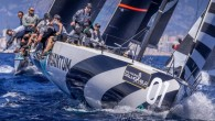 Menorca, Spain (May 20, 2019) – When the highly competitive fleet of 11 TP52s representing eight different nations line up to start the first points races of the 2019 52...