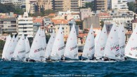 Vila Nova de Gaia, Portugal (May 21, 2019) – The breeze was on for the second day of the Laser European Championship which completed two more qualifying races for the...