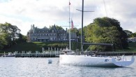The Rolex New York Yacht Club Invitational Cup was first run in 2009 alongside a newly launched fleet of one-design Swan 42 yachts – the eighth one-design class initiated by...
