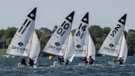 Newport, RI (May 22, 2019) – The Sperry College Sailing Women's Semifinal Championship wrapped up today for the 36 teams with the top nine from each of the 18-boat groups...