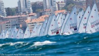 The Laser Europeans completed a 12-race series for more than 300 sailors representing 55 countries on May 20-25 in Vila Nova de Gaia, Portugal. In the Laser Standard for the...