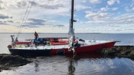Atlas Ocean Racing, a sailing team whose main objective is to contribute to the international development of Québec's seamanship, suffered from a seamanship mishap on May 22 which resulted in...