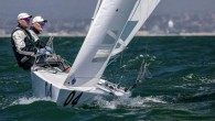 San Diego, CA (May 25, 2019) – Carl Buchan, sailing with his son Jamie Buchan, topped the field to claim the Star Class 2019 Western Hemisphere Championship, winning the final...