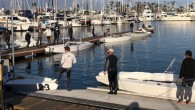 San Diego, CA (May 23, 2019) – After the opening day of the International Star Class 2019 Western Hemisphere Championship was cancelled due to strong winds and a difficult sea-state,...