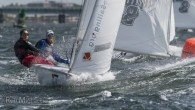 Newport, RI (May 24, 2019) – The Quantum Women's Sailor of the Year and Women's All-Americans and Honorable Mentions were announced during an awards presentation following racing in the Sperry...