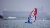 Day 1: Registered, Rigged & Ready After a Wet But Not So Windy Opening Day The opening day of the 2019 Ulsan PWA World Cup was expected to be wet...
