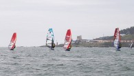 Day 3: Delphine Cousin Questel Leads the Way After Opening Foil Eliminations The early skippers' meeting paid off on Day 3 of the 2019 Ulsan PWA World Cup with the...