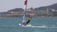 Day 5: Jordy Vonk Claims First World Tour Bullet While Lena Erdil Wins First Elimination Since Returning From Injury The first Slalom eliminations of the 2019 Ulsan PWA World Cup...