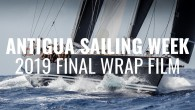 Antigua Sailing Week is held annually at the end of April and the 52nd edition commenced with the Peters & May Round Antigua Race on Saturday, April 27, 2019. Following...