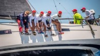 Hamilton, Bermuda (May 14, 2019) – With all yachts accounted for in the 2019 Antigua Bermuda Race, Giles Redpath's Lombard 46 Pata Negra (GBR), skippered by Andy Liss (above), has...