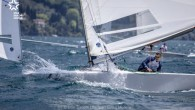 The 2019 Star European Championship, held in conjunction with the Star Sailors League (SSL) Breeze Grand Slam, has attracted 94 teams to complete on May 15 to 19 in Riva...