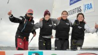 Le Havre, France (June 10, 2019) – Local knowledge and good sailing led to a win at the inaugural Normandie Match Cup by the Le Havre-based Match in Pink by...
