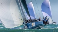 Cadiz, Spain (June 20, 2019) – Azzurra learned a lesson from their fifth place from the first race to be sailed at the Puerto Sherry 52 SUPER SERIES Royal Cup...