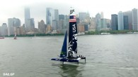 The third event of the new SailGP global sports league brings the six international teams to New York City for a two day series on June 21-22 in front of...