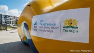 The Hague, Netherlands will become a city of sails when it hosts the 2021 Youth Sailing World Championships and the 2022 Sailing World Championships. The Sailing World Championships, held every...