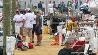 Block Island, RI (June 27, 2019) – Robin Team has grown accustomed to winning. The Lexington, North Carolina resident has done so with regularity at major regattas all over the...