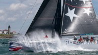 A clear favorite for overall honors and possibly line honors in the upcoming Transatlantic Race 2019 is David and Peter Askew's Wizard (above). The canting-keel VO70 will take the starting...