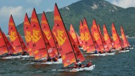 To incentivize more participants in the Hobie 16 Youth World event, the entry fee for the 22nd Hobie 16 Youth World Championships at Captiva Island, Florida has been reduced to...