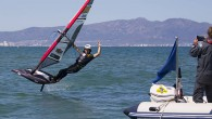 Day 4: Thomas Goyard Seizes Event Lead After Back-to-Back Bullets on a Day Which Sees 3 Different Winners From 3 Races Day 4 of the Catalunya PWA World Cup produced...