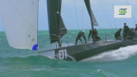 """This week's """"World on Water"""" global sailing news show produced by www.boatson.tv. In this week's """"WoW TV"""": • The Rolex Giraglia race start. • Fast 40+ on-board action on the..."""