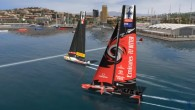 The date for the first America's Cup World Series (ACWS) regatta of the 36th America's Cup cycle has been confirmed to take place April 23-26, 2020 in Cagliari, Sardinia. The...
