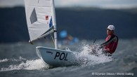 Gdynia, Poland (July 17, 2019) – Local sailor Tytus Butowski is leading the hopes of the home nation at the Hempel Youth Sailing World Championships as he sits atop of...