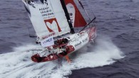 "This week's ""World on Water"" global sailing news show produced by www.boatson.tv. In this week's ""WoW TV"": • A comparison of the Volvo 65 and the IMOCA 60, the two..."