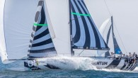 Cascais, Portugal (July 16, 2019) – After a somewhat less than perfect regatta last month in Puerto Sherry and a seventh place overall, 2018 52 SUPER SERIES champions Quantum Racing...
