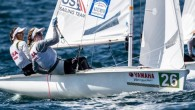 The 2019 Ready Steady Tokyo Olympic Sailing Test Event will offer a preview of what to expect in one year's time at the Tokyo 2020 Olympic Games. Three hundred sixty-three...