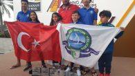 24 Şubat-1 Mart tarihleri arasında Umman'da gerçekleştirilen Mussanah Race Week 2020'de B.B. Bodrumspor Yelken Şubesi sporcuları 5 madalya kazandı. Optimist Kızlar Genel ve Junior kategorilerinde Ege Naz Aydın birinciliğin sahibi olurken Tayfun Türk Opitmist Junior kategorisinde birinci, Genel kategorisinde ise […]