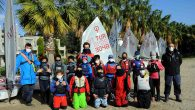Türkiye Yelken Federasyonu 2021 Faaliyet Programı'nda yer alan TYF Optimist Gelişim Kampı 3; 08 – 12 Şubat 2021 tarihleri arasında Bitez – Muğla'da TYF Optimist Antrenörü Alican Selcik gözetiminde gerçekleştirildi. Kampta ayrıca Bodrum B.B. Yelken Şubesi Antrenörü Harun Çelik ve […]