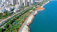 """Plastiksiz Doğu Akdeniz Platformu, Samandağ'dan Anamur'a kadar olan kumul sahillerin metrekarede 1000-1200 adet mikroplastik miktarı ile Akdeniz'deki en yüksek kirliliğe maruz kalan bölgeler olduğunu belirterek """"Akdeniz'in eşsiz kıyılarının plastik çöplerden kurtarılması elzemdir"""" çağrısı yaptı. Doğu Akdeniz bölgesindeki plastik kirliliğine dikkat […]"""